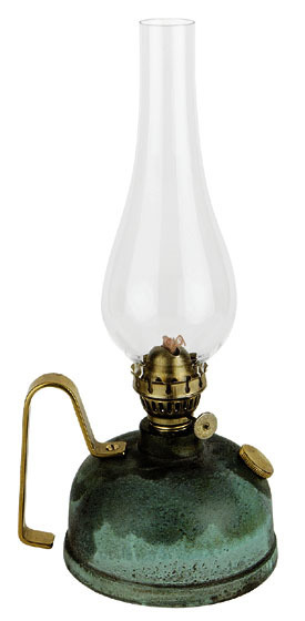Lampada Ad Olio Lume Antico Massarditrade It