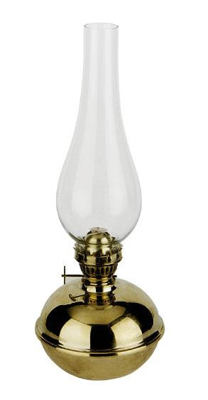 Lampada Ad Olio Vecchio Lume In Ottone Massarditrade It